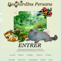 Jardins Persans