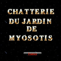 Jardin de Myosotis