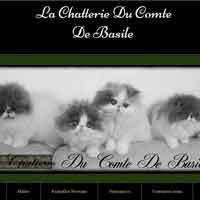 Comte de Basile (du)